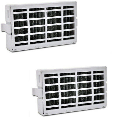 2 Pack Active Carbon Filter For Whirlpool W10311524 Refrigerator Air Filter Part
