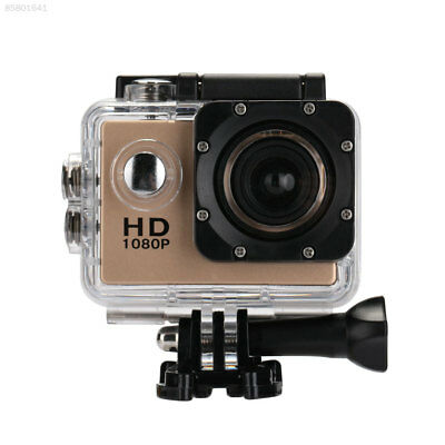 F421 Driving Wide Angle 1080P HD Sport Action Camera Outdoor Bike Recorder