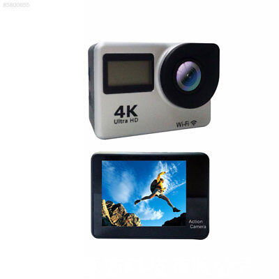 1174 Waterproof Video Wide Angle 1080P 4K Ultra Sport Action Camera