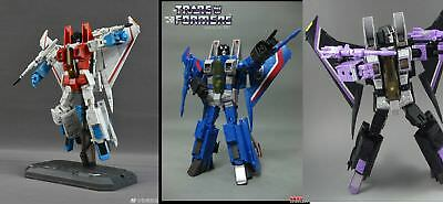 BB7 Toy Yesmodel YM03 YM-03 MP11 Starscream G1 Action Figure Normal Painting
