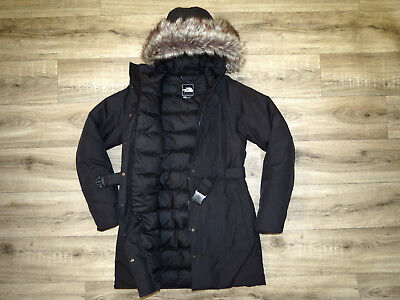 51af48a8ef The North Face Brooklyn Arctic Waterproof Down Parka Women Jacket S RRP£330