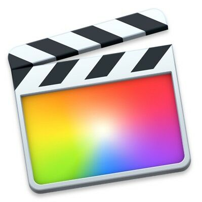 Final Cut Pro X 10.3.4 Full Version - Instant Delivery