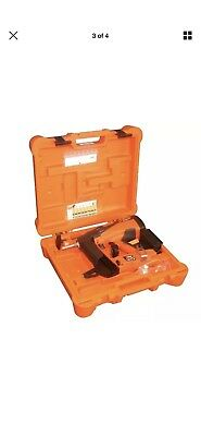 Spit Pulsa 800E Cordless Gas Nailer Inc Case, Battery & Charger