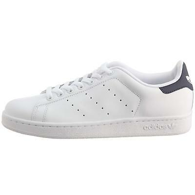 Adidas 5 Homme Cuir Pointure Smith Baskets Chaussures Blanches 10 Stan Yfyvb7g6