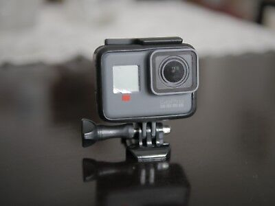 Gopro Hero 5 black 12 mpx
