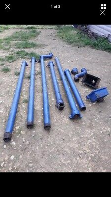 Cast Iron Drain Pipes