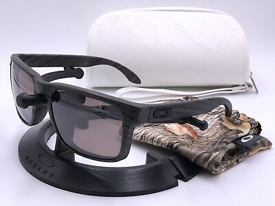 330c66dac2 Oakley OO9102-B7 HOLBROOK™ PRIZM™ DAILY POLARIZED WOODGRAIN COLLECTION  AUTHENTIC