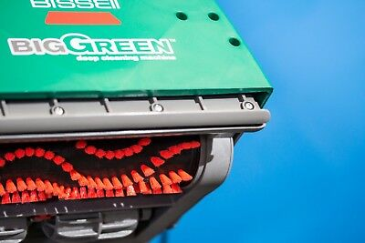 Bissell Big Green™ Deep Cleaning Machine 48F3ER Commercial Carpet Cleaner