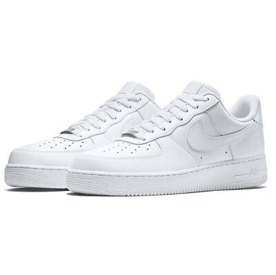 separation shoes 0b1a4 ea895 NIKE AIR FORCE 1 07  white-white 111 Num. 41 - US 8