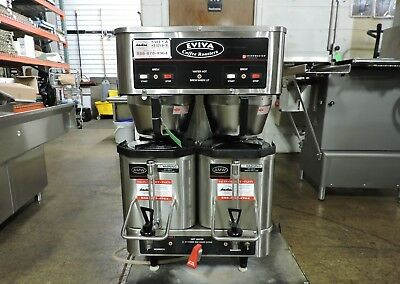 Grindmaster P-400E Commercial Shuttle® Coffee Brewer