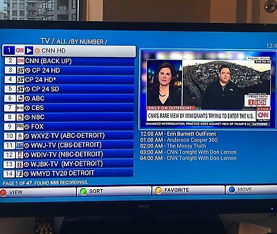 IPTV SUBSCRIPTION  3 MONTHS - 3300+ LiveTV + 5,000+ VOD / IPTV SERVICE *SPECIAL*