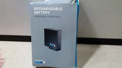 GoPro Rechargeable Li-Ion 1220 mAh Battery for HERO5&6 Black #AABAT-001