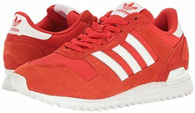 save off 8bb93 624aa NEW ADIDAS ZX 700 Originals Men's Running Training Shoe Red BB1214