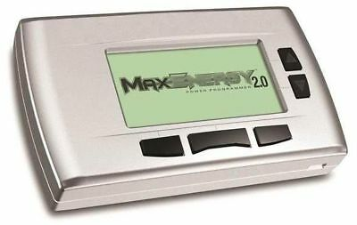 Hypertech 2100 Max Energy 2.0 Cali Tuner for 2008-2009 Chrysler Town & Country