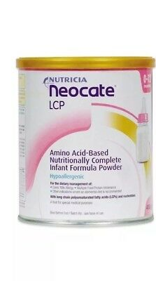 Neocate LCP 400g  EXP Mar 2019