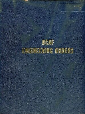 Aircraft Operating Instructions C-119 - Rcaf - Eo 05-90A-1