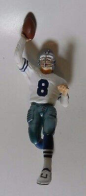Hallmark Keepsake Ornament - Troy Aikman - Dated 1996