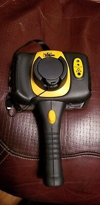 Ideal 61-844 HeatSeeker Thermal Imager - Complete with All Accessories, NEW