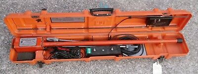 Schonstedt Mac-51B Pipe Cable Locator,Surveying,Tracer, Vivax Metrotech