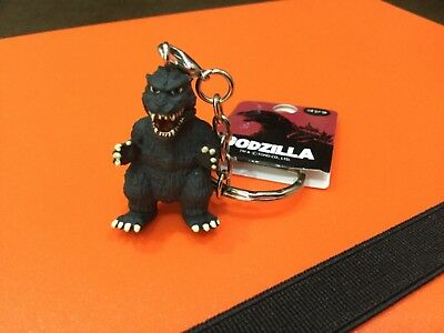 Toho Godzilla 2003 Key chain 2017 MINT!! W/Package