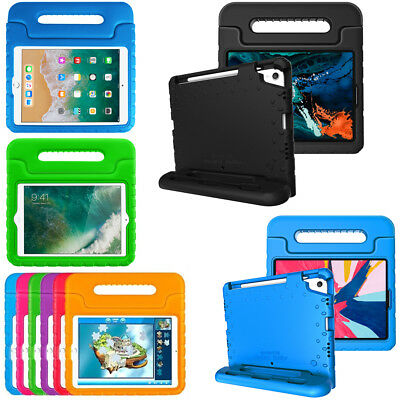 Fintie EVA Kids Friendly Shockproof Stand Case for iPad Mini 1/2/3 4 5 Air Pro