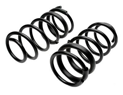 Coil Spring Set Front Acdelco Pro 45h0088