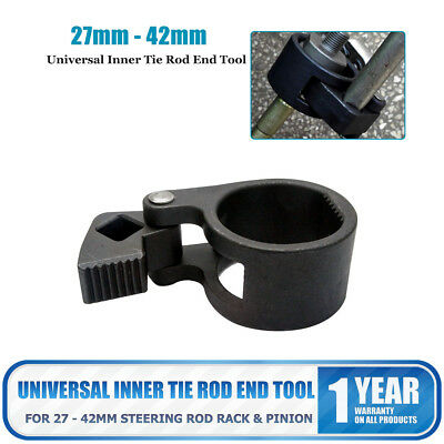 Universal Inner Tie Rod Wrench 27mm - 42mm removal tool Tie Rod End Car Truck