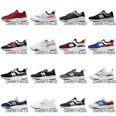 NEW BALANCE CM997 997 Men Women Running Shoe Sneaker Trainers Pick 1