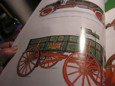 Farming Implements Horse Drawn  Wagons  Farm Agriculture Oxen History Vintage