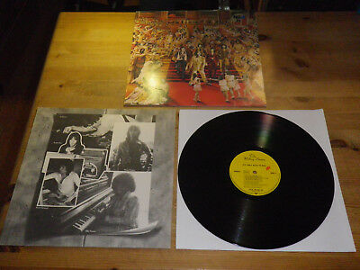 """THE ROLLING STONES: It´s Only Rock´n´Roll, COC 59103-0, ORG GER, 12""""/ LP, MINT!"""