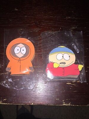 South Park Antenna Toppers New Rare