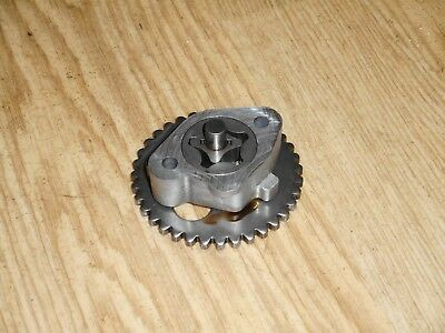 Bmw C1 125/200 Oem Genuine Engine Internal Oil Pump Gear 2000/2001/2002