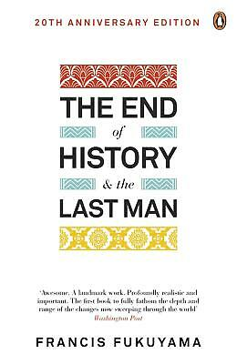 The End of History and the Last Man Francis Fukuyama Taschenbuch Englisch 2012