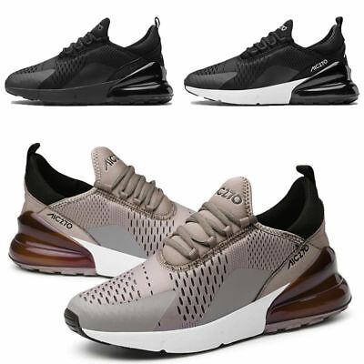 Men Sports Shoes Gym Athletic Running Sneakers Outdoor Skateboard Comfy Shoes