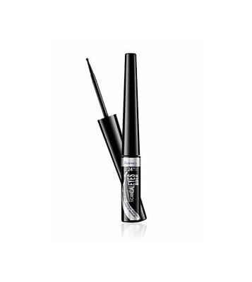 Rimmel Scandaleyes Bold Waterproof Liquid Eyeliner 2.5ml
