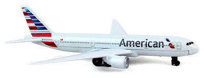 American Airlines Spielzeugflugzeug Diecast metal RT1664