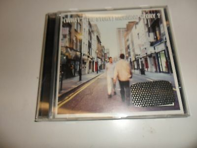 Cd  (What's The Story) Morning Glory? von Oasis (1995)