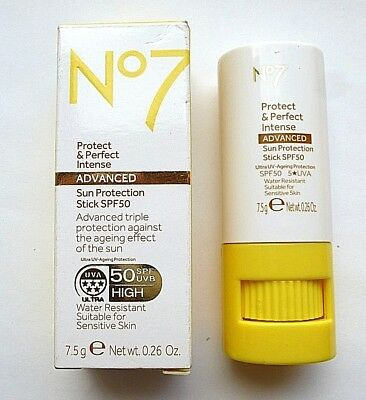 Boots No7 Protect & Perfect Intense Advanced Sun Protection Stick