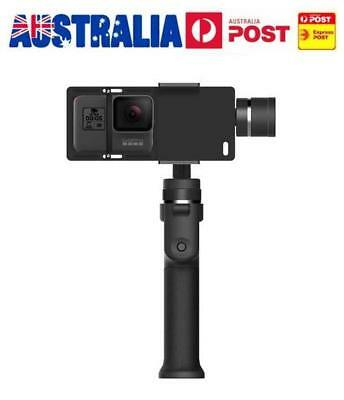 Jcrobot 3-Axis Handheld Mobile Phone Gimbal Stabilizer For iphone Android Gopro