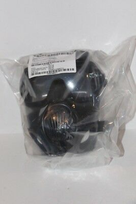 AVON Gas Mask With Plastic Face Form Size Large NEW