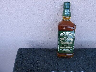 Jack Daniel's - Bouteille Green 750Ml -80 Proof Rare