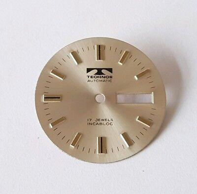 ETA 2788 Watch Dial  29mm Approx Swiss Made