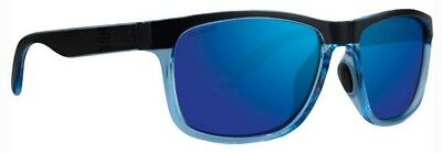 ae06213979 Epoch Eyewear Epoch Delta 2.0 Sporty Sunglasses Golf (Black-Blue Crystal  Mirror)