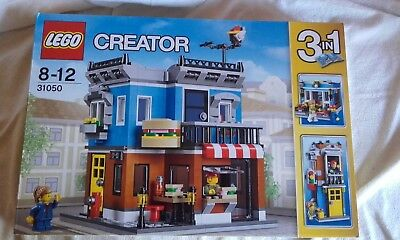 Lego Nuevos Sealed Architecture Ideas City Creator Howards Lord Ring