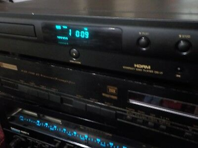 Marantz  Compact disk player CD-17