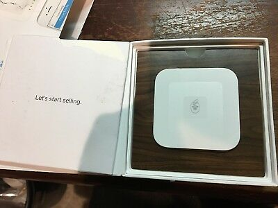 Apple Square Reader For Contactless +  Chip