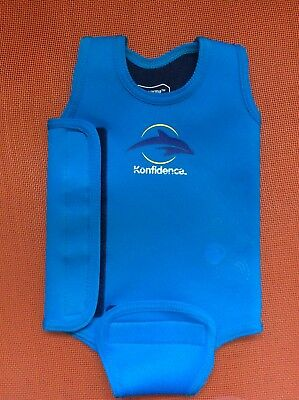 konfidence babywarma, 6-12 Months, Baby Wetsuit