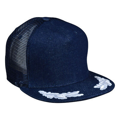1338f88ba1261 CALIFORNIA REPUBLIC HAT by LET S BE IRIE - Navy Blue SnapBack ...