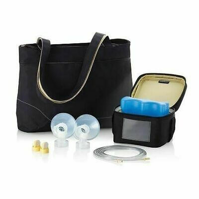 Medela #57085 Breastpump Cooler Shoulder Bag (Breastpump Not Included!)