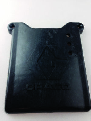 """571036 Graco G3 Pump Protective Front Cover W/ """"g"""" Logo"""